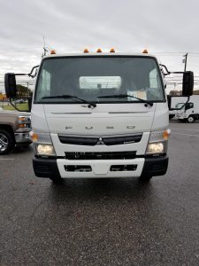 2019 Mitsubishi Gas Truck 14500 GVWR 151.9 Wheel base, 3 Year 24hr Roadside assistance, Power Locks,Power Windows. 20181113_091026-e1556913747247-150x150