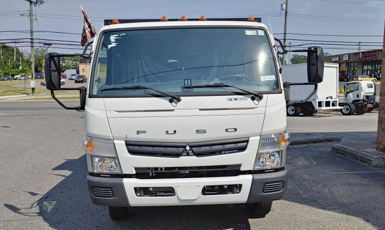 Thumbnail : New 2017 Mitsubishi FE160 with Dump Body Crew Cab Recently Discounted 20200604_154533_HDR-e1591303206725-762x456