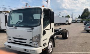"Isuzu NPR Gas V8 Vortec 150"" Wheelbase, 24hr Roadside Assistance, Bluetooth AM FM Radio, Power Windows, Power Locks. IMG-7912-1-762x456-150x150"